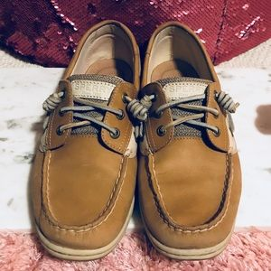 🌸OFFERS?🌸 Sperry Top-Siders